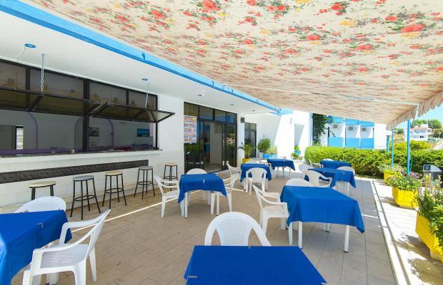 фото Afandou Sky Hotel изображение №30