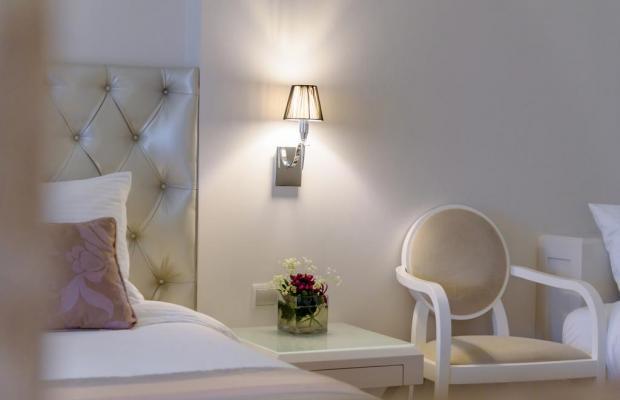 фотографии отеля Calma Hotel & Spa изображение №3