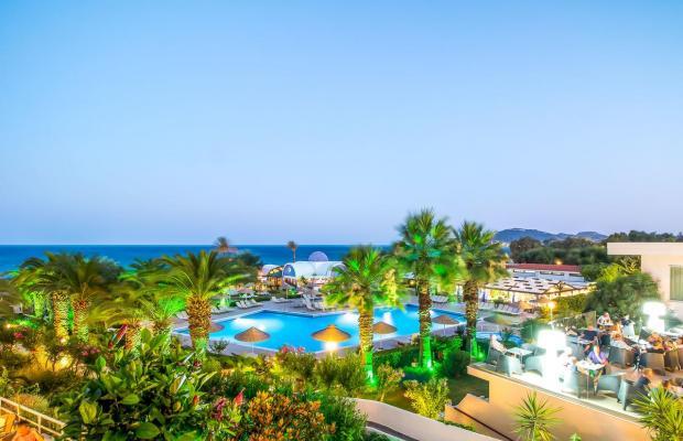 фотографии Pegasos Beach Resort изображение №4