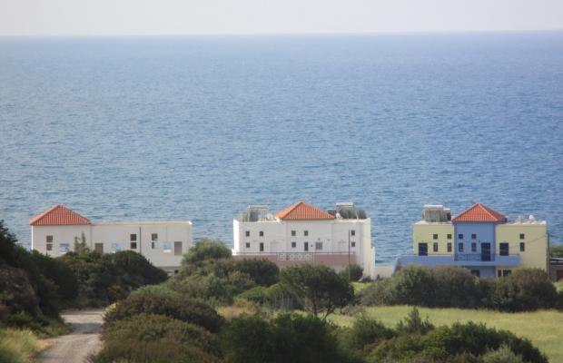 фото отеля Paraktio Beach Apartments изображение №9
