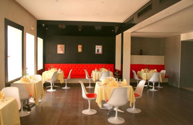 фото отеля SunConnect Djerba Aqua Resort (ex. Miramar Djerba Palace; Cesar Thalasso Les Charmes) изображение №61