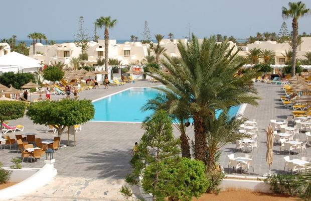 фото SunConnect Djerba Aqua Resort (ex. Miramar Djerba Palace; Cesar Thalasso Les Charmes) изображение №54