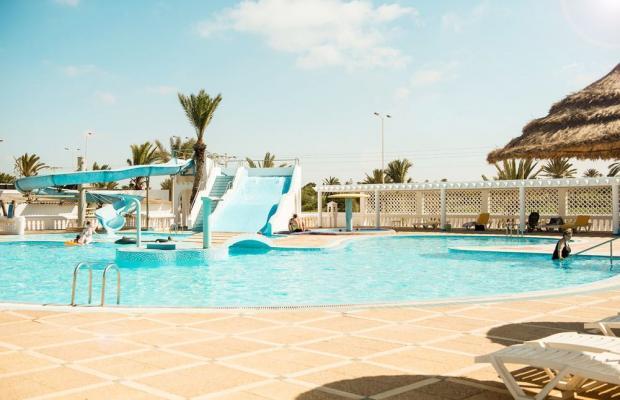 фото отеля SunConnect Djerba Aqua Resort (ex. Miramar Djerba Palace; Cesar Thalasso Les Charmes) изображение №53