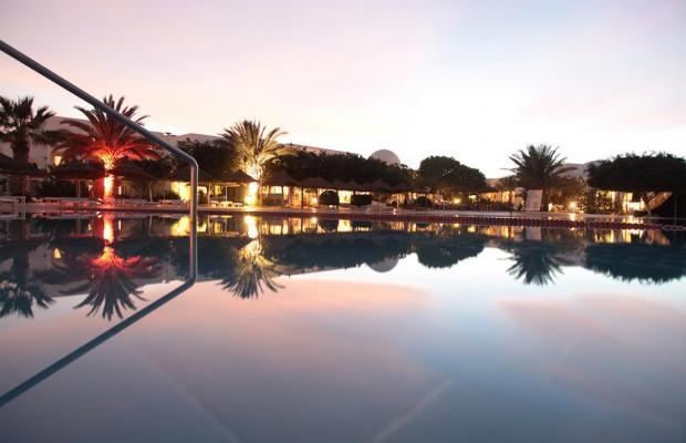 фотографии SunConnect Djerba Aqua Resort (ex. Miramar Djerba Palace; Cesar Thalasso Les Charmes) изображение №48