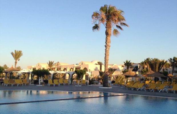 фото SunConnect Djerba Aqua Resort (ex. Miramar Djerba Palace; Cesar Thalasso Les Charmes) изображение №34