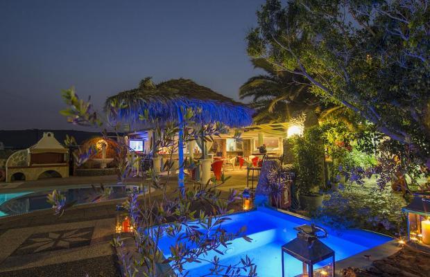 фото отеля Villa Olympia изображение №41