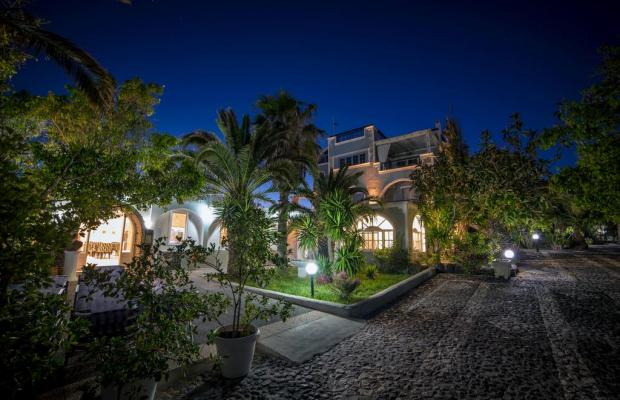 фотографии Villa Olympia изображение №32