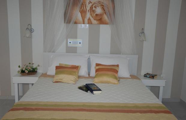 фото отеля Villa Olympia изображение №21