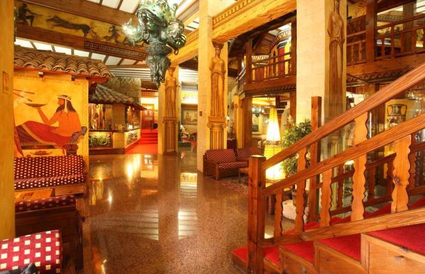 фото Roman Boutique Hotel изображение №34