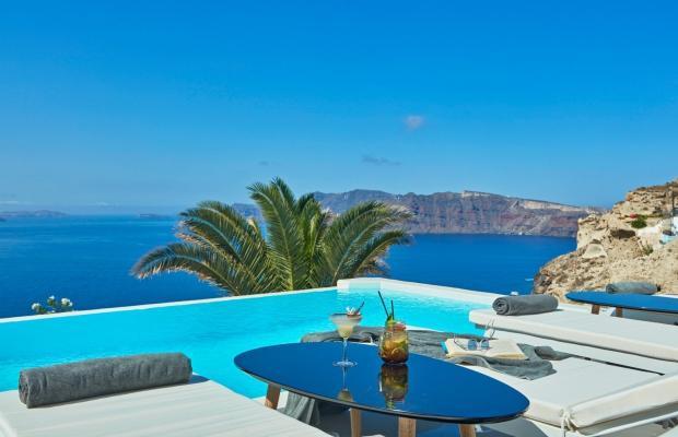 фото отеля Villa Katikies изображение №1