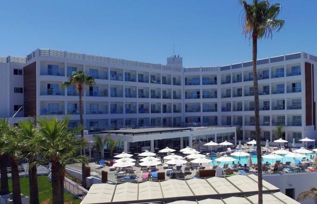 фотографии отеля Evalena Beach Hotel изображение №47