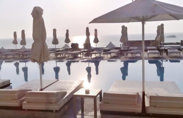 фотографии Evalena Beach Hotel изображение №32