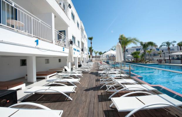 фото отеля Tsokkos Holiday Hotel Apartments изображение №13