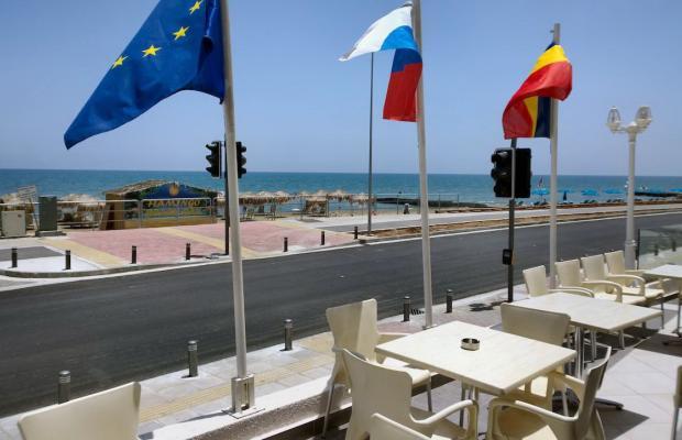 фотографии отеля Flamingo Beach Hotel изображение №11