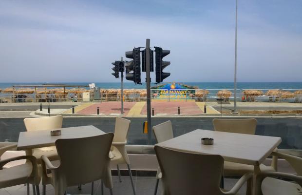 фото Flamingo Beach Hotel изображение №10