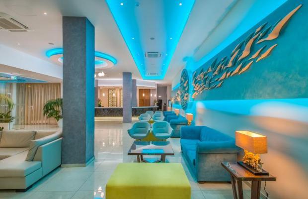фотографии отеля Stamatia изображение №35