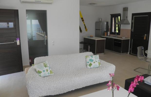 фотографии отеля Golden King Luxurious Resort Skiathos изображение №39