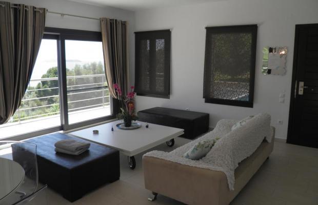 фотографии отеля Golden King Luxurious Resort Skiathos изображение №35