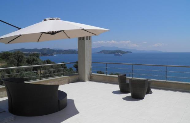 фото отеля Golden King Luxurious Resort Skiathos изображение №25