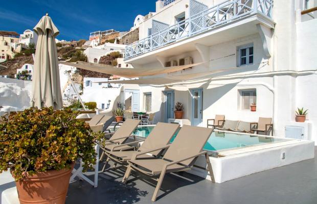фотографии отеля Caldera Premium Villas изображение №3