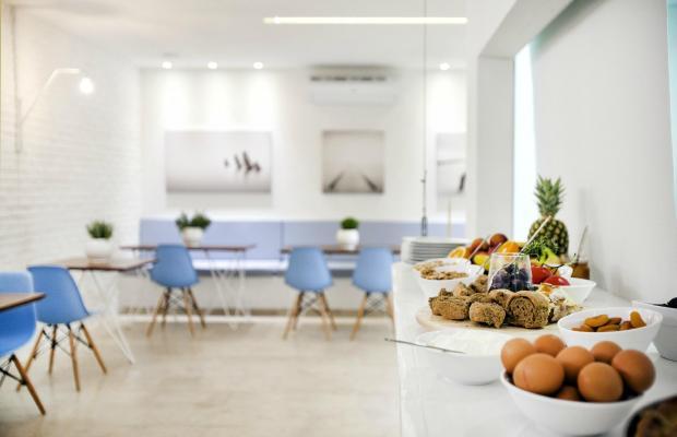 фотографии отеля Privee Santorini (ех. Lonja) изображение №7