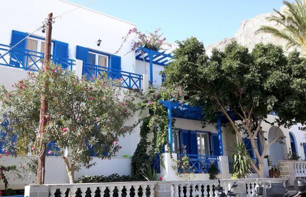 фото отеля Karidis изображение №33