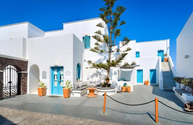 фото отеля Evgenia Villas & Suites изображение №45