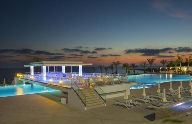 фото Tsokkos King Evelthon Beach Hotel & Resort изображение №34