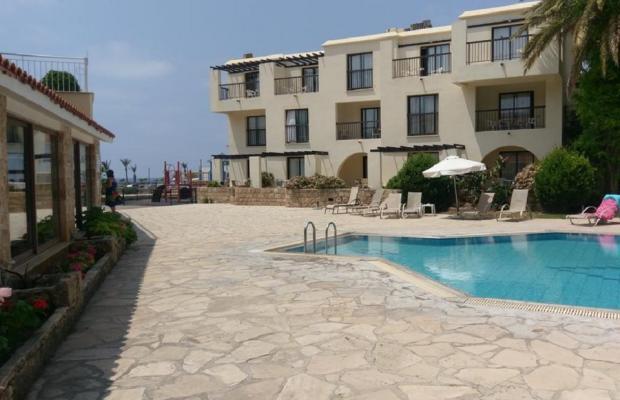 фото Panareti Paphos Resort изображение №22
