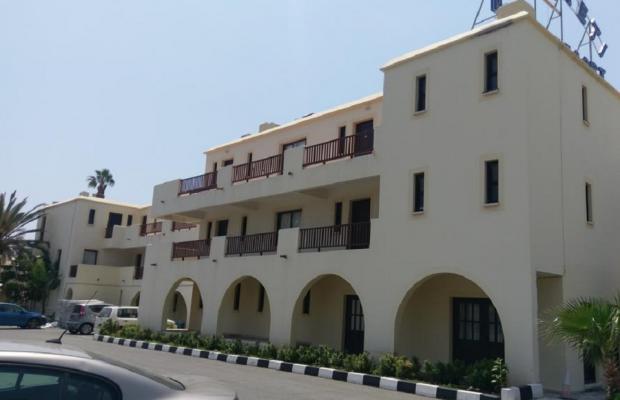 фото Panareti Paphos Resort изображение №10