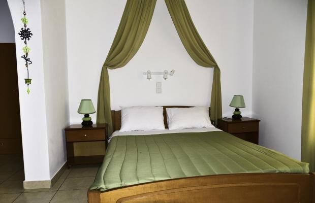 фотографии отеля Villa Angira изображение №11