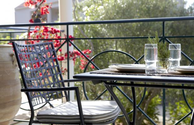 фото отеля Silo Hotel Apartments изображение №29