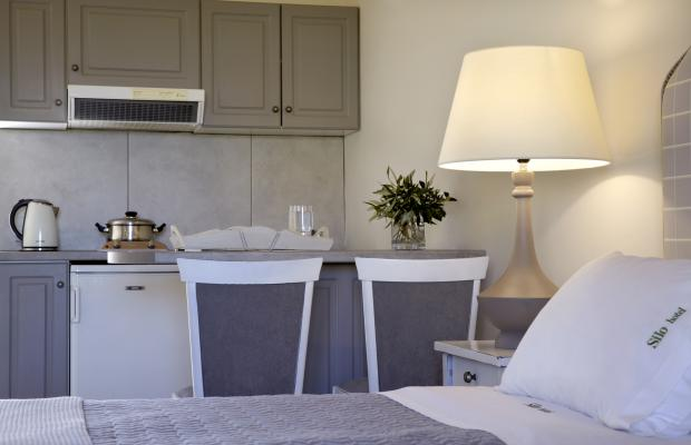 фотографии Silo Hotel Apartments изображение №24