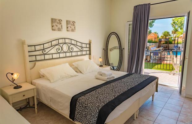 фотографии отеля Sotiris Studios & Apartments изображение №63