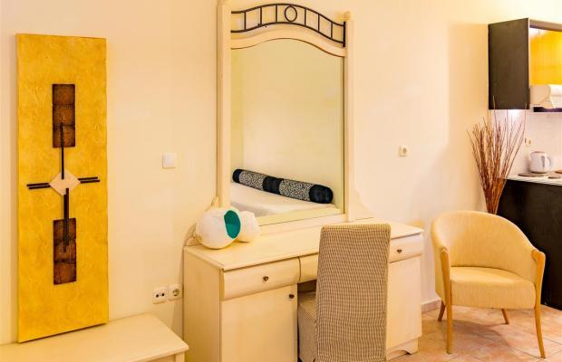 фото отеля Sotiris Studios & Apartments изображение №61