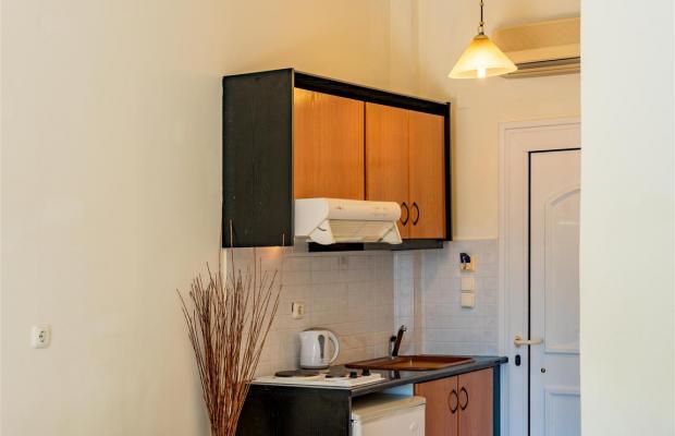 фотографии отеля Sotiris Studios & Apartments изображение №59