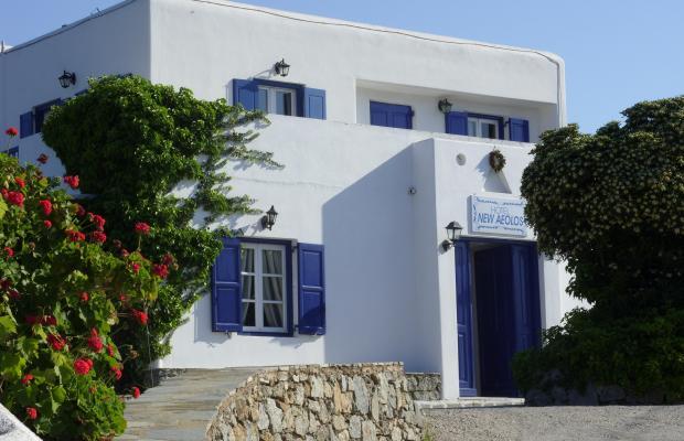 фото отеля New Aeolos изображение №13