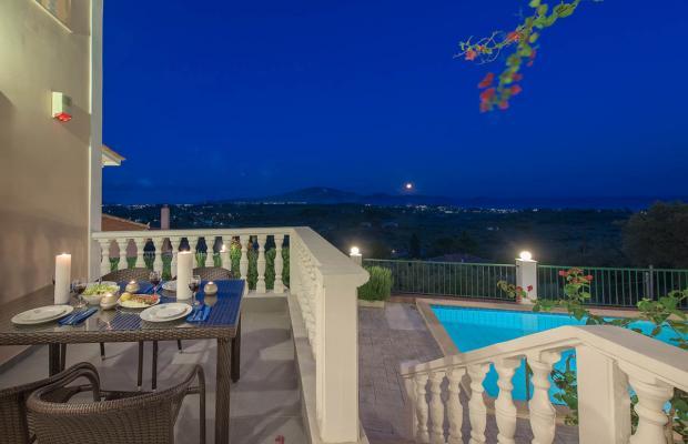 фото отеля Aerial View Villas изображение №25