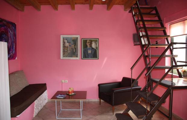 фото Villa Kirki изображение №42