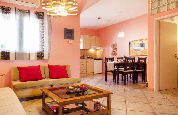 фото отеля Villa Kirki изображение №21