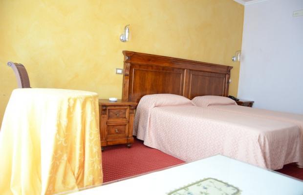 фотографии отеля Villa Belvedere изображение №7