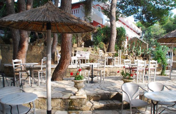 фотографии отеля Vasilikos Beach изображение №23