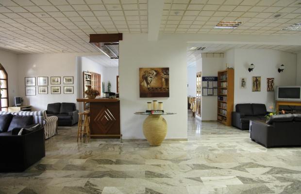 фото отеля Lara изображение №33
