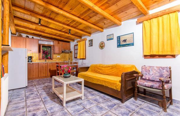 фотографии отеля Liuba Houses изображение №67