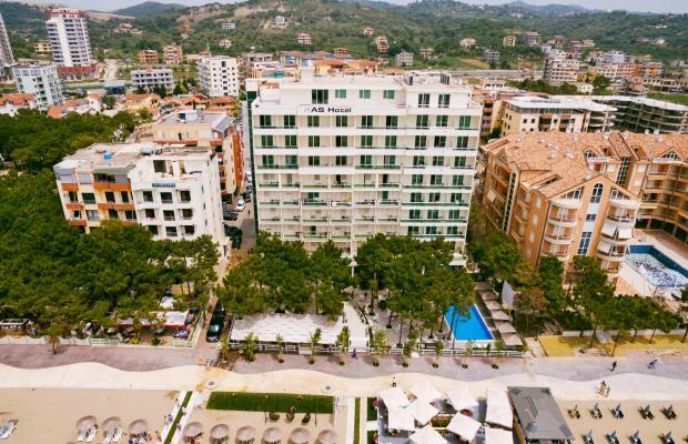 фото отеля Albanian Star by Harmonia Hotels Group (ех. As) изображение №1