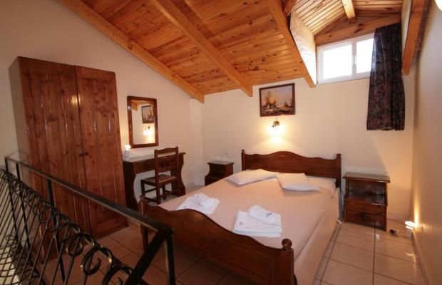 фото Village Inn Studios & Family Apartments изображение №34