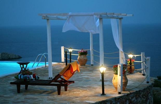 фото Orfos Traditional Luxury Villas (ex. Orfos Stones Lux Villas) изображение №34