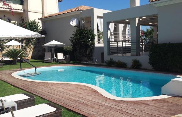 фото отеля Palatia Caeli изображение №9