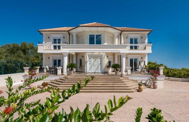 фото отеля Frido Luxury Villa изображение №5