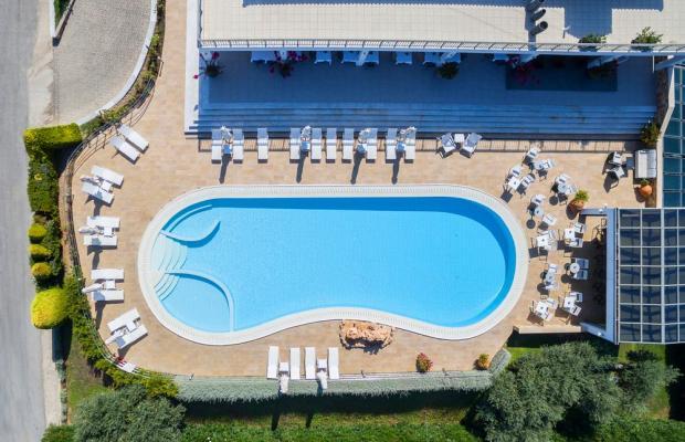 фотографии отеля Louloudis Boutique изображение №19